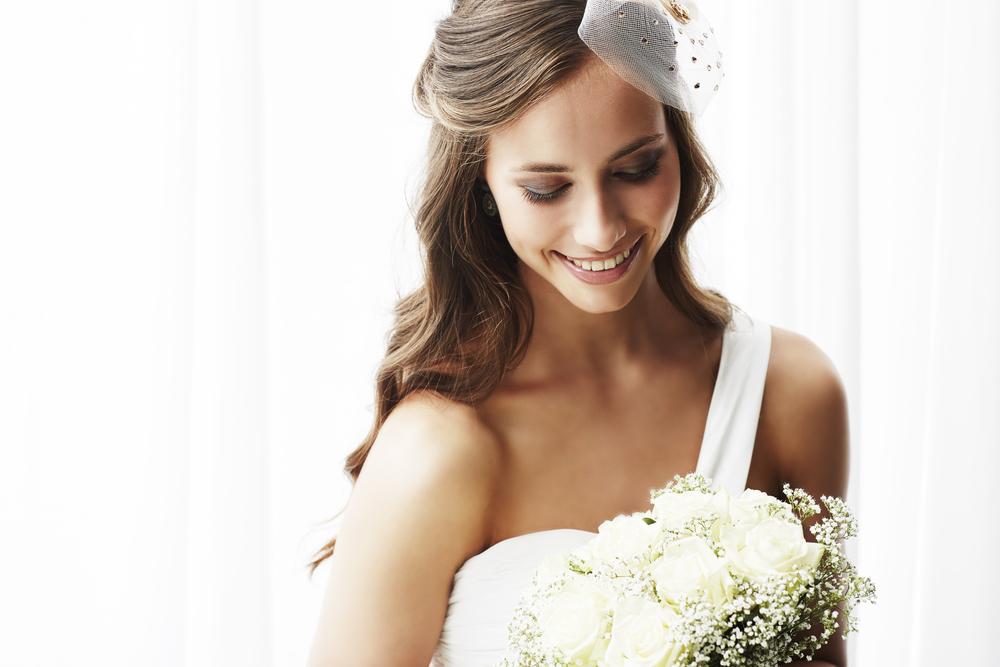 fascynator ślubny - zdjęcie 5