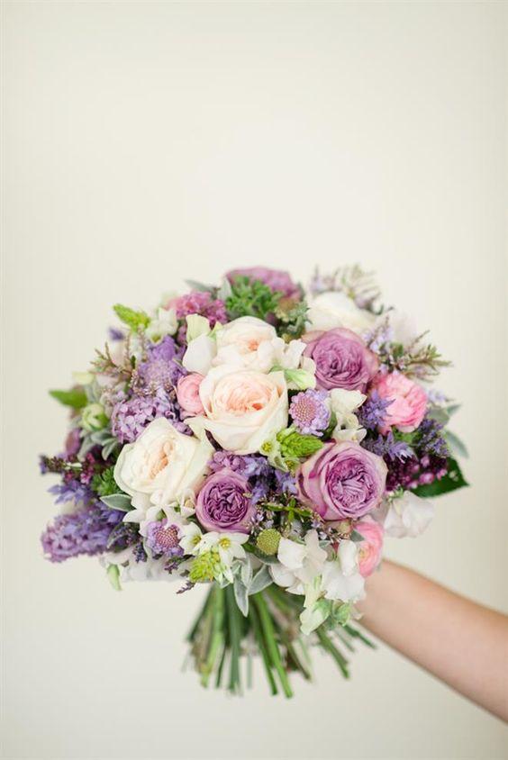 Fioletowe Wesele Inspiracje Weddingpl
