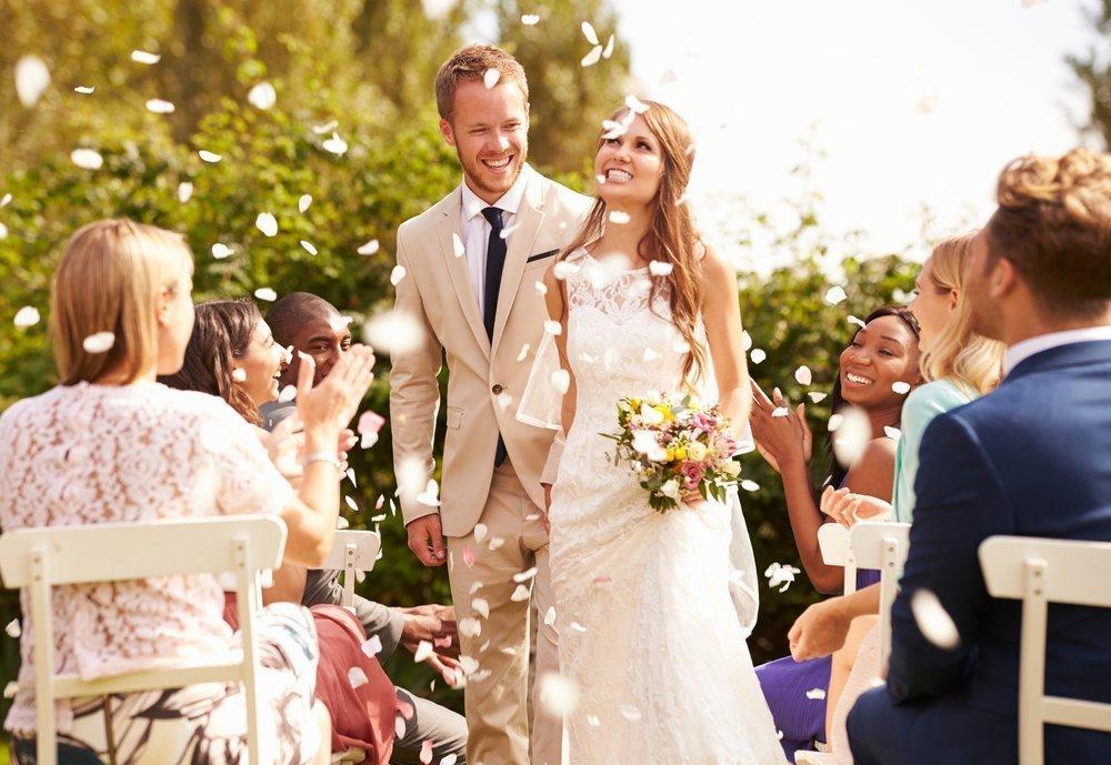 ślub cywilny poza urzędem stanu cywilnego