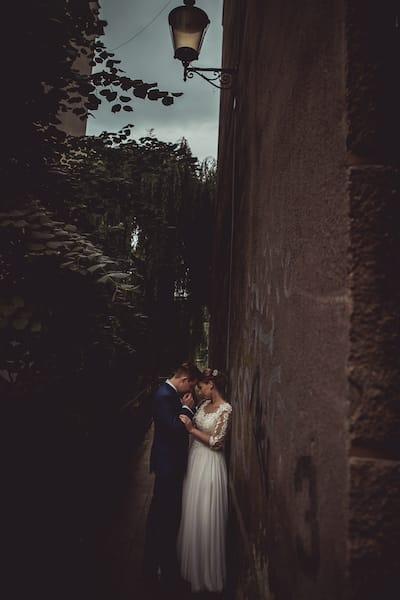 fotograf na wesele anita talaśka fotografia