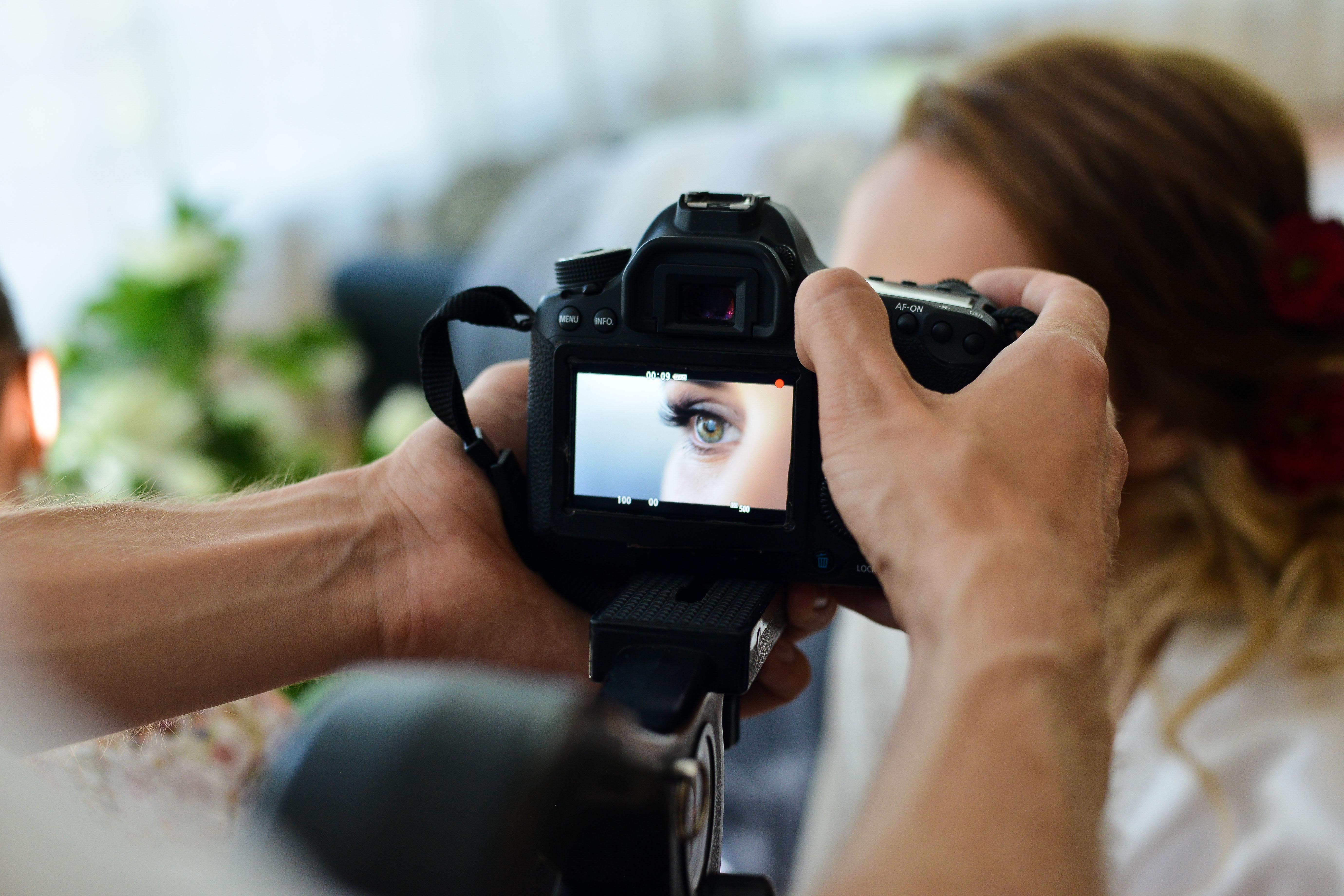 Fotograf ślubny - zdjęcie 2