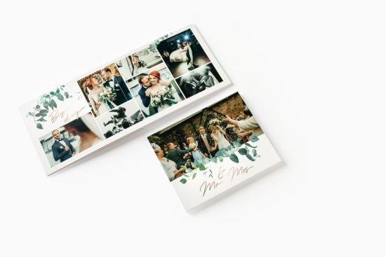 Fotoksiążka i fotoalbum
