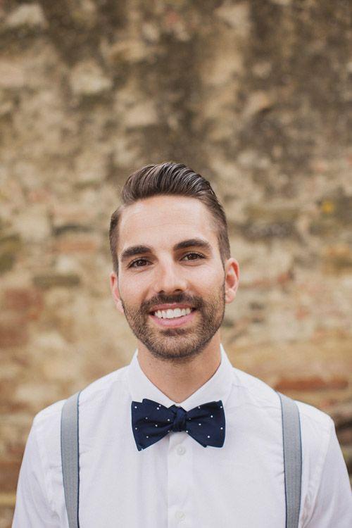 Fryzura ślubna Dla Pana Młodego Weddingpl Radzi