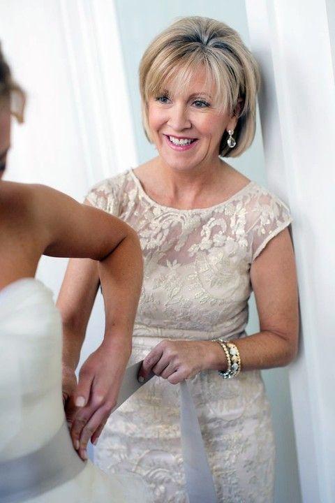 Fryzury Dla Matki Jak Uczesać Się Na ślub Dziecka