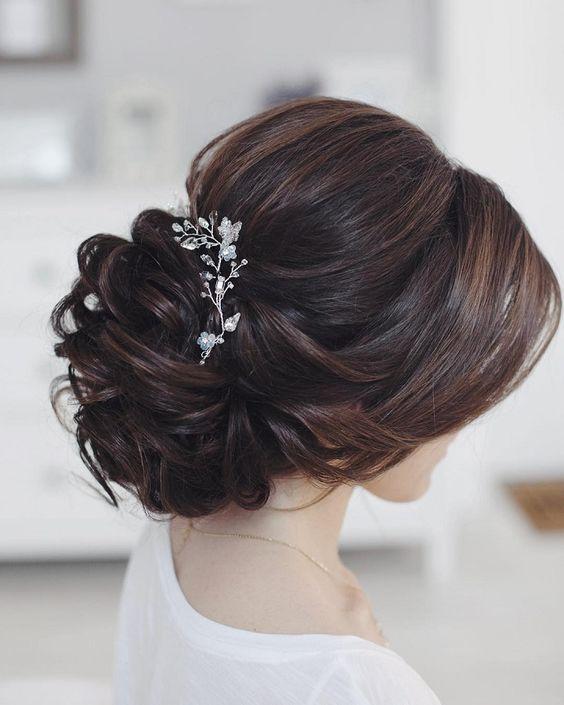 Fryzury ślubne Dla Długich Włosów Najpiękniejsze Propozycje
