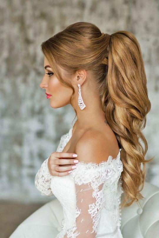 Fryzury ślubne Dla Niskich Kobiet Weddingpl Inspiruje