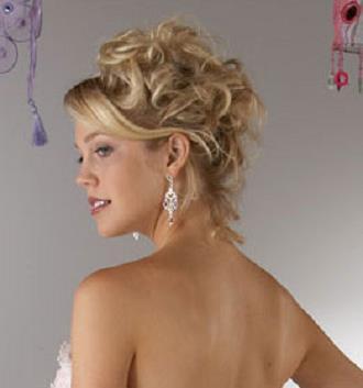 Fryzury ślubne Dla Kręconych Włosów Najpiękniejsze Propozycje