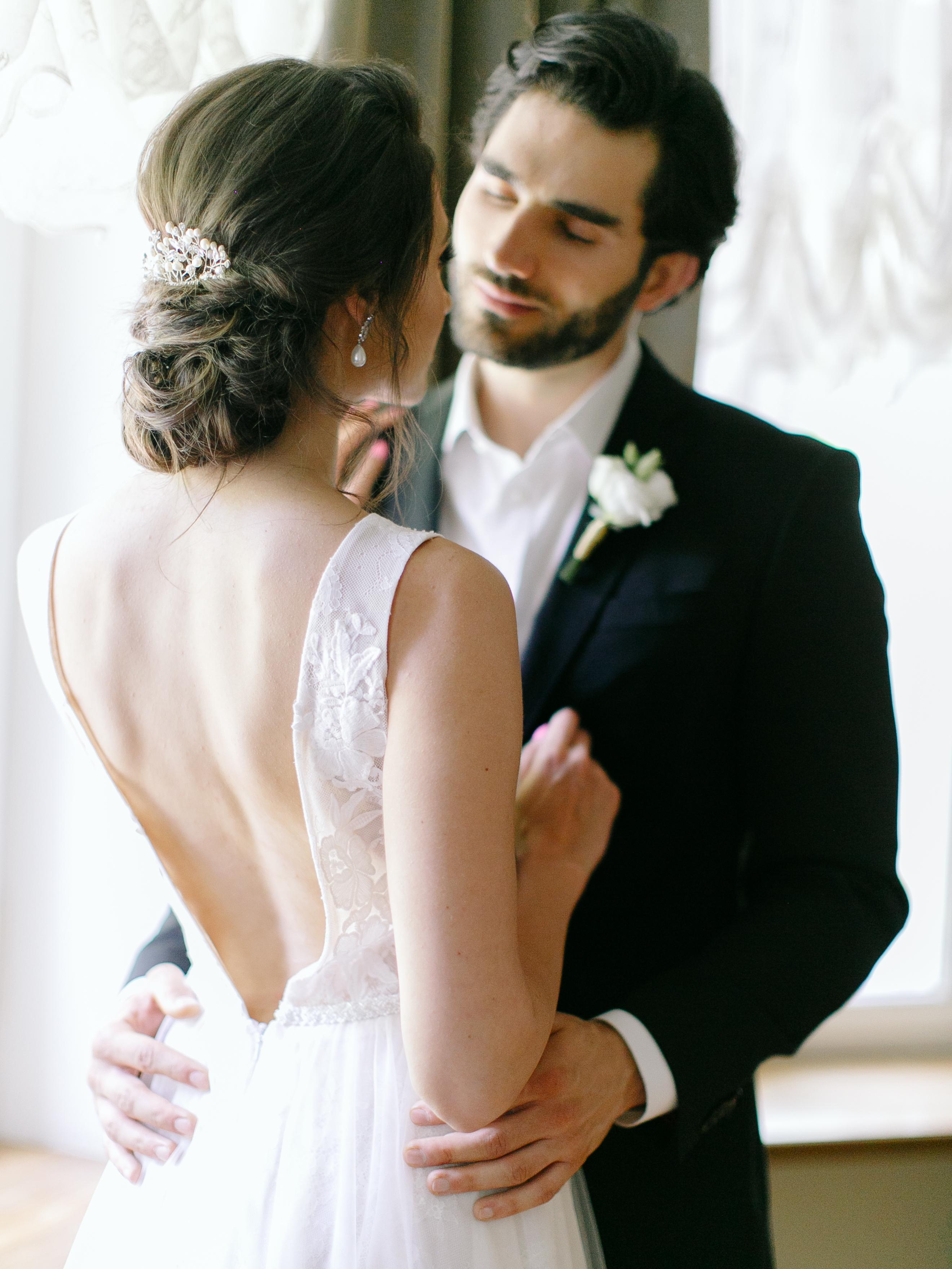Fryzury ślubne W Stylu Retro Moc Cudownych Inspiracji