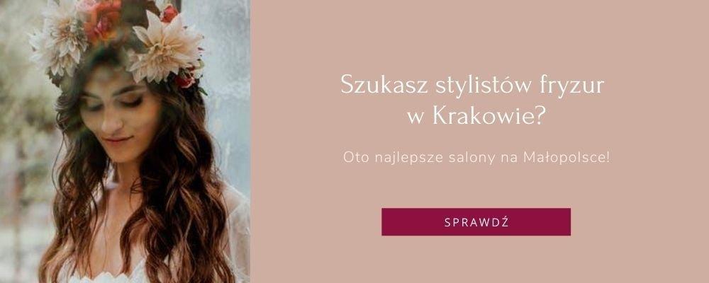najlepsze salony fryzjerskie Kraków