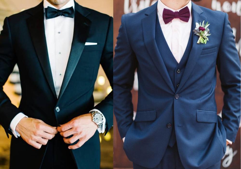 d35d51a541628 Garnitur ślubny 2019 - ponadczasowe trendy! | Wedding.pl