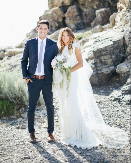garnitur ślubny 2019 - zdjęcie 17
