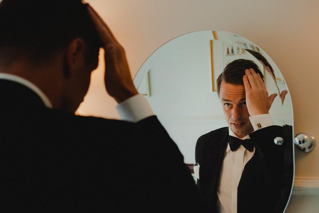 jak się ubrać na wesele mężczyzna