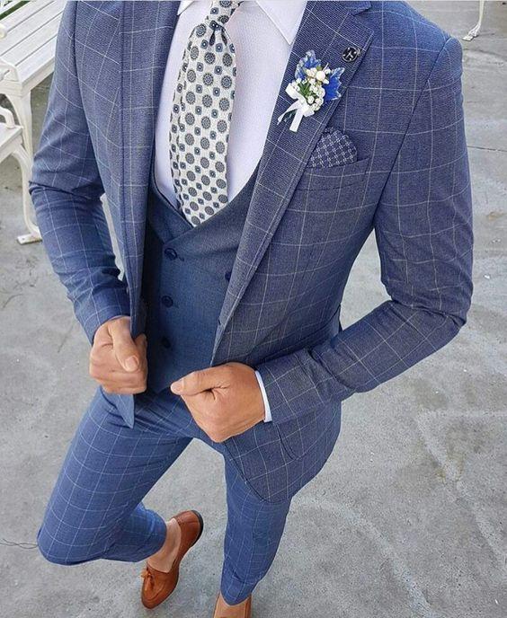 6fe450d345 Garnitury ślubne 2018 - modne porady i inspiracje - Wedding.pl