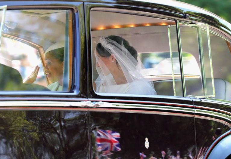 Książę Harry i Meghan Markle - zdjęcie 10