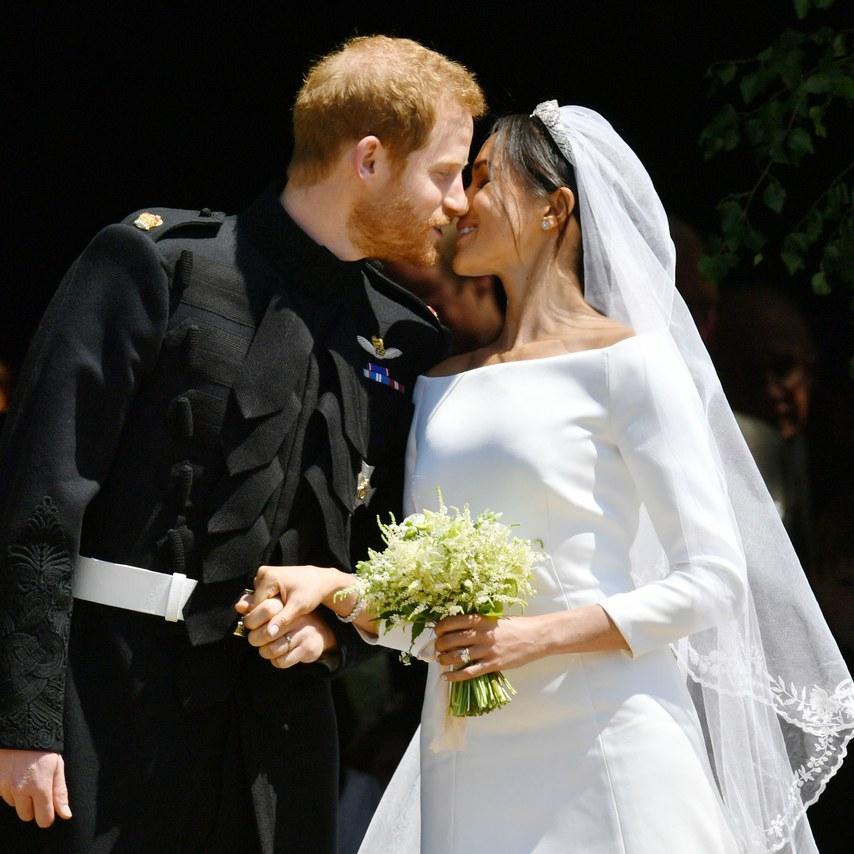 Książę Harry i Meghan Markle - zdjęcie 6