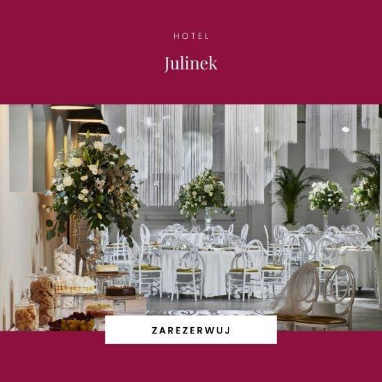 Hotel Warszawa Julinek