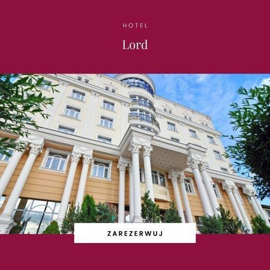 Hotel Warszawa Lord
