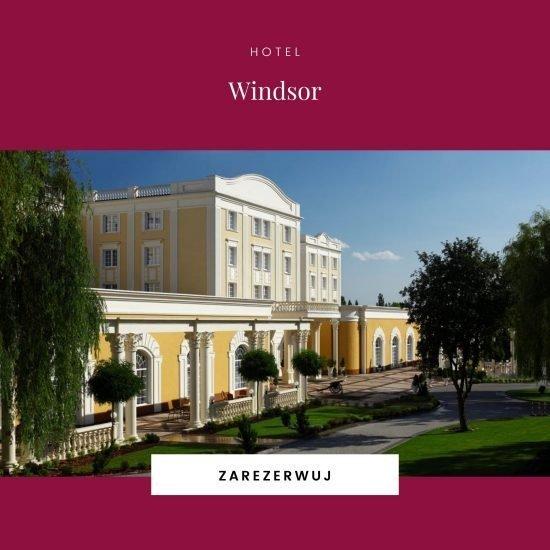 Hotel Warszawa Windsor