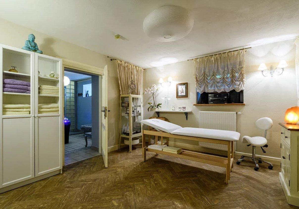 hotele spa Warszawa