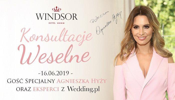 Hotel Windsor Konsultacje Weselne