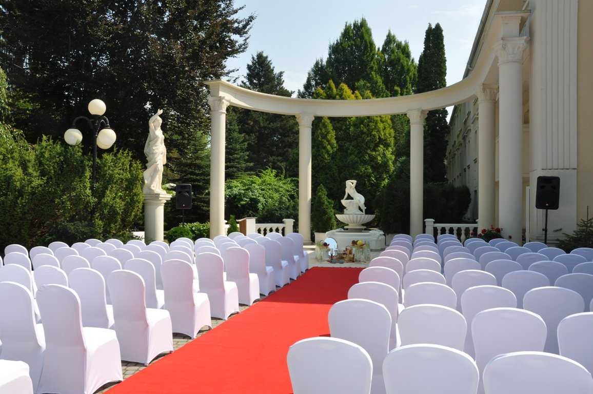 Hotel Windsor - ślub i wesele