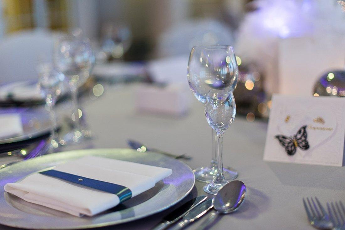Hotel Windsor - menu