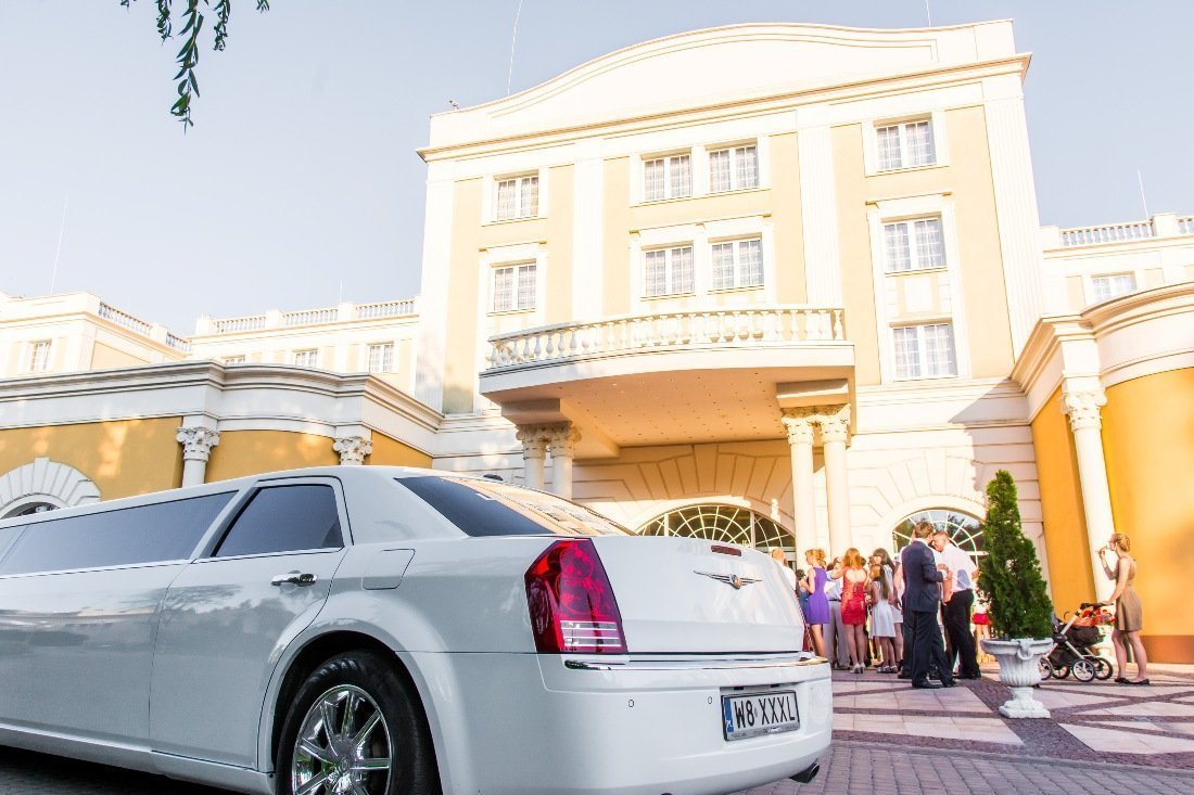 Hotel Windsor - wesele