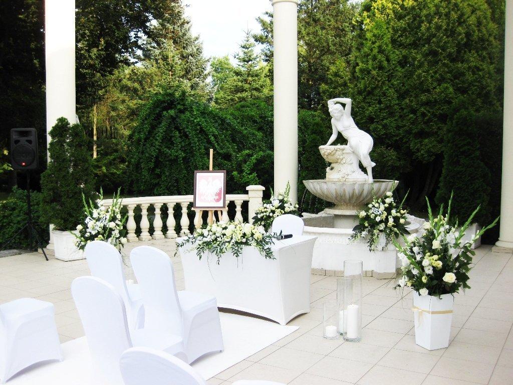 Hotel Windsor - ślub