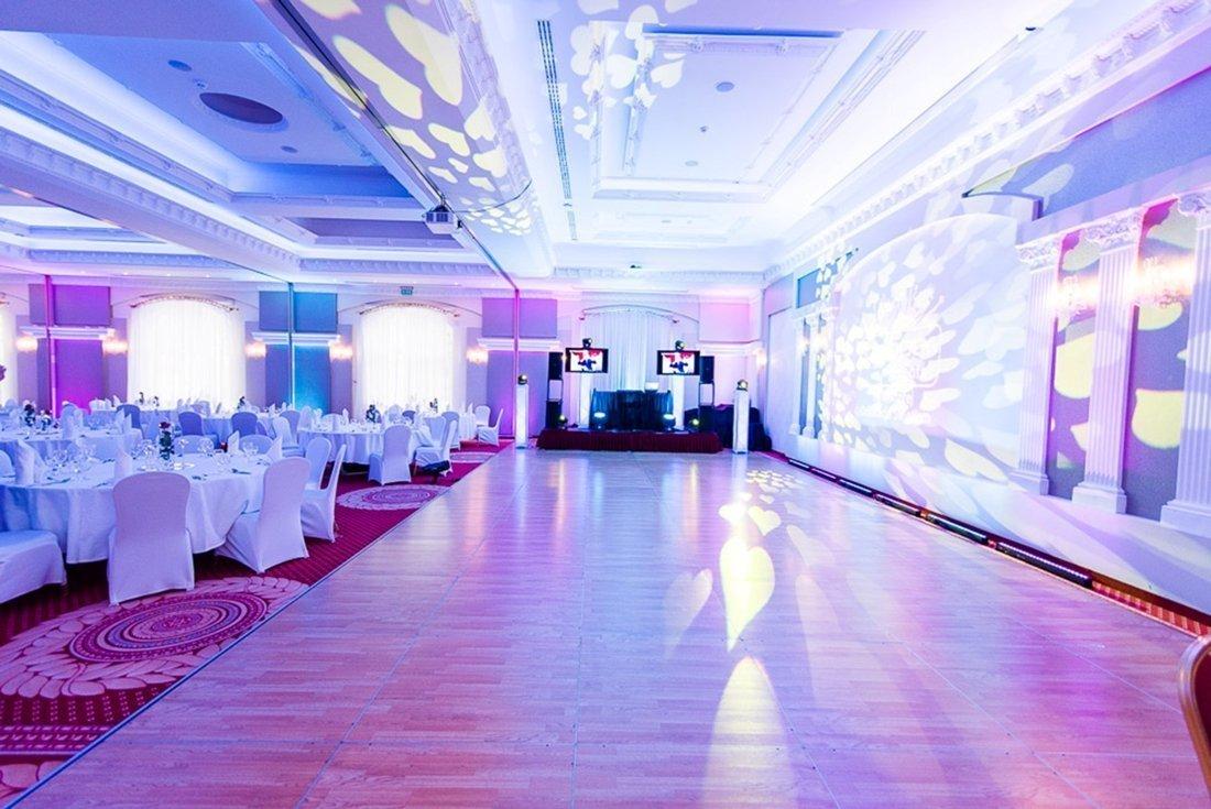 Hotel Windsor - organizacja wesela