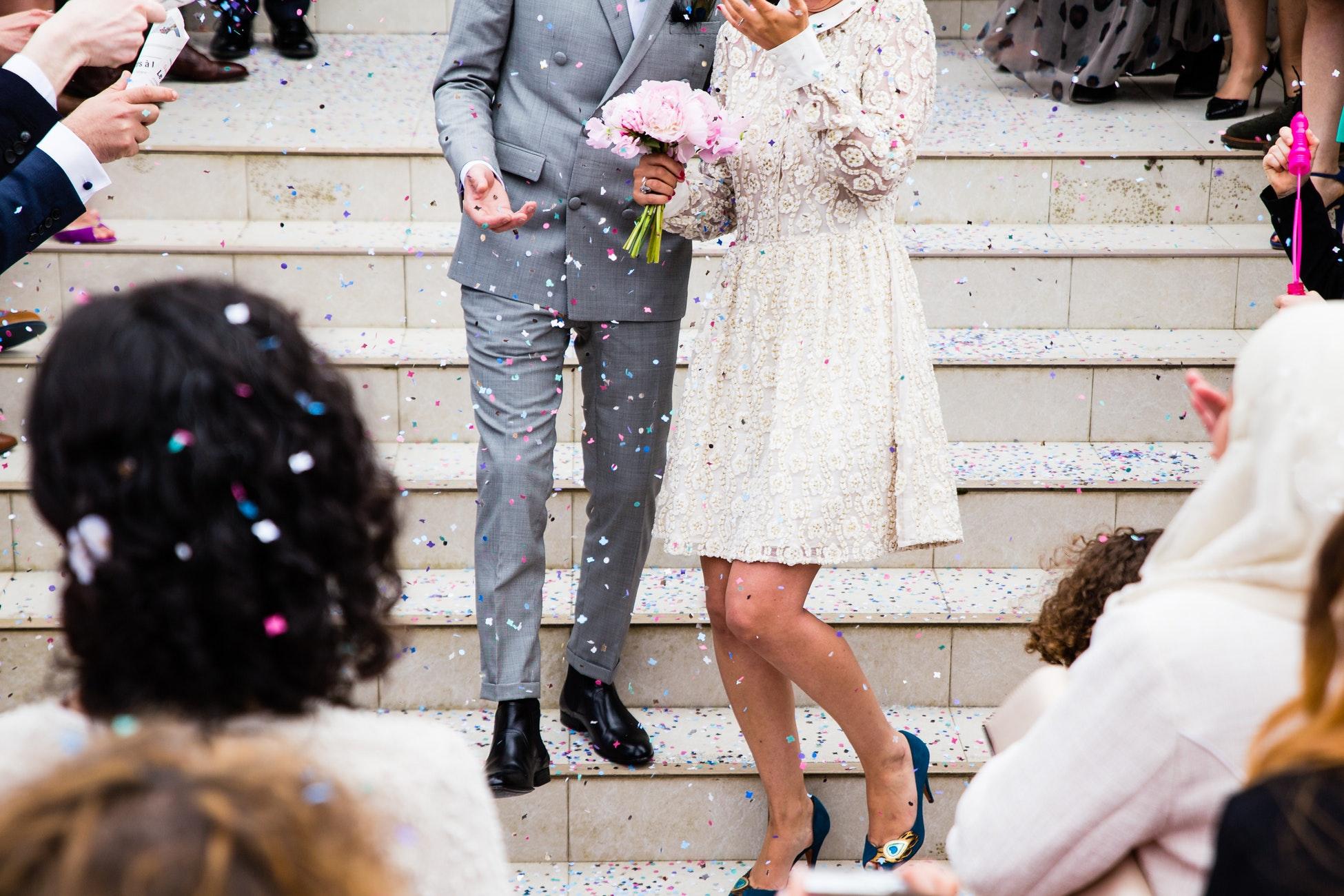 Idealna Sukienka Na ślub Cywilny Podpowiedzi Weddingpl