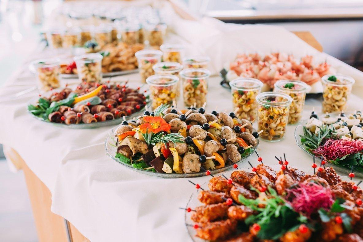 przykładowe menu weselne