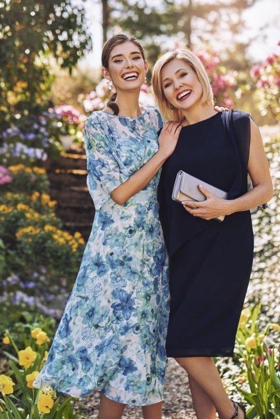 sukienki na wesele plenerowe 2019