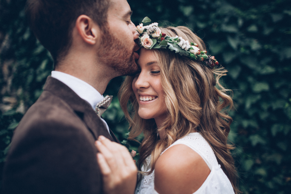 Idealny fotograf ślubny - zdjęcie 1