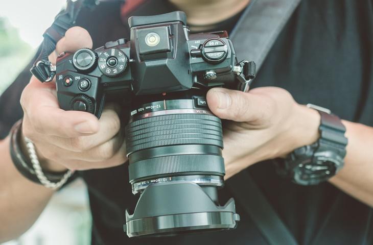 Idealny fotograf ślubny - zdjęcie 4