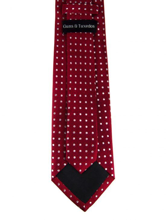 Idealny krawat na wesele - zdjęcie 6
