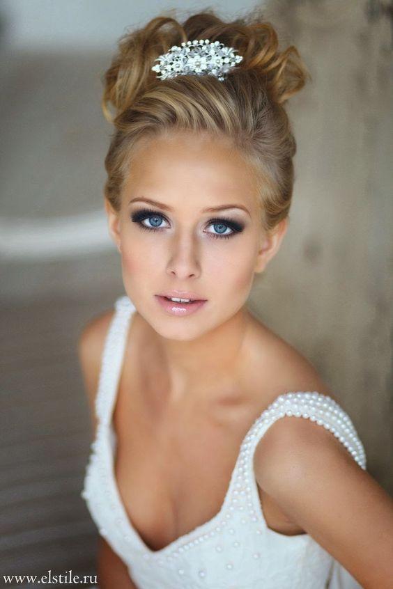 Idealny Makijaż Dla Blondynek 30 Propozycji Weddingpl