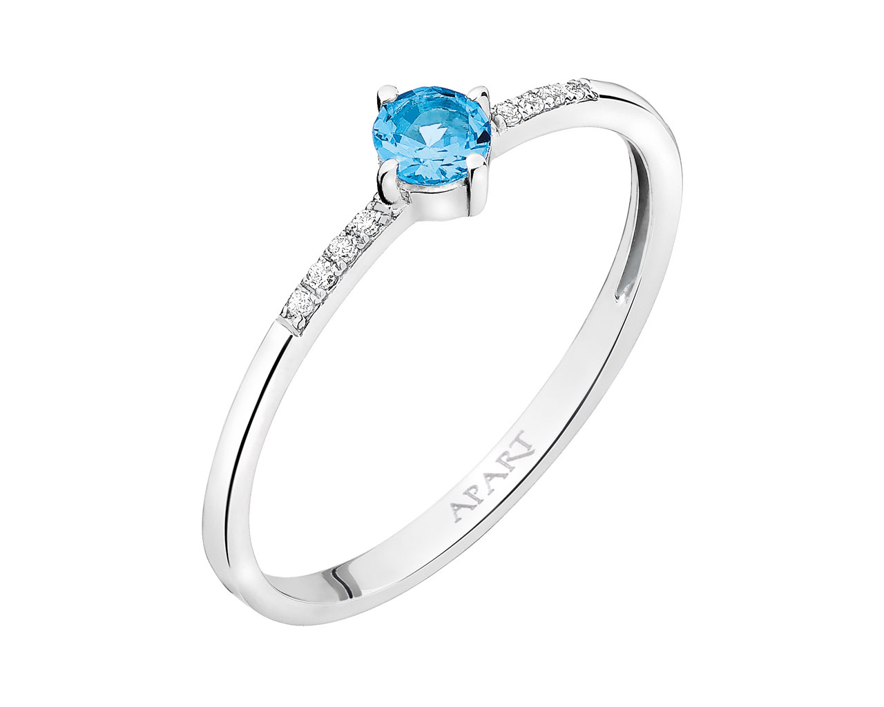 idealny pierścionek zaręczynowy - zdjęcie 5