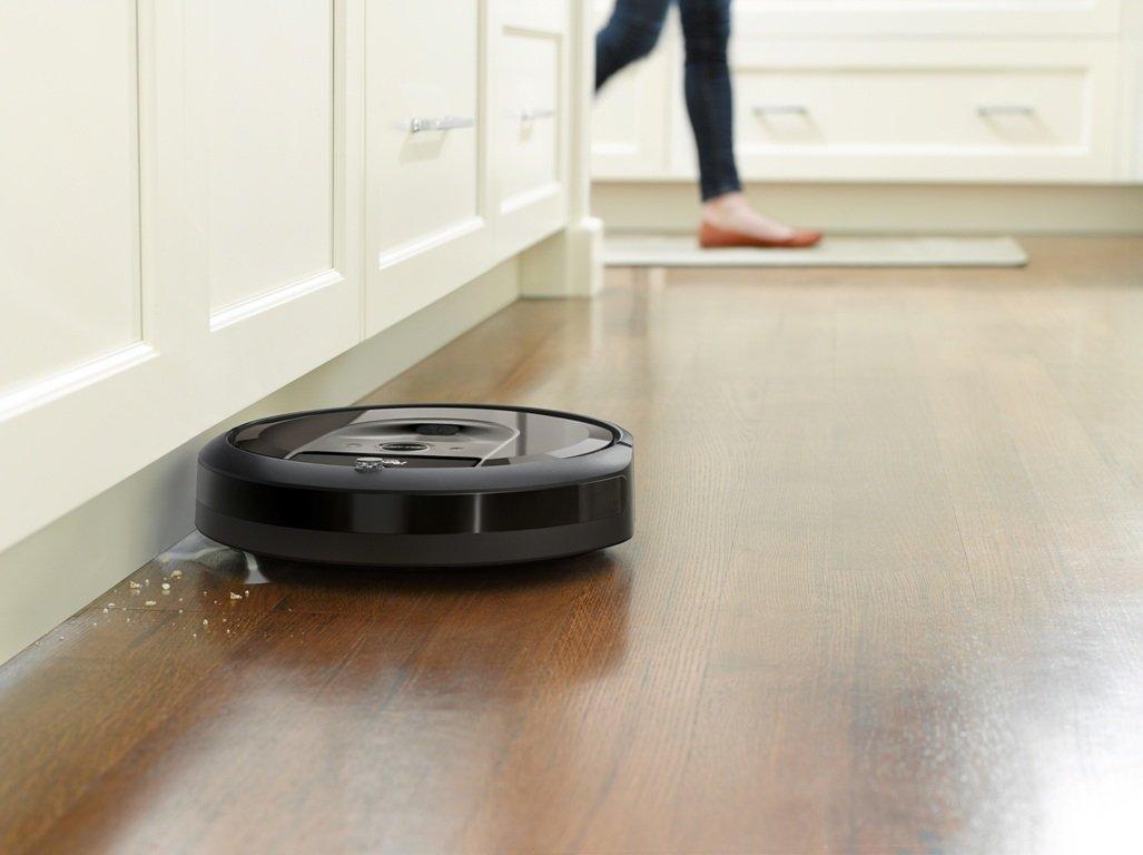 Odkurzacz iRobot Roomba
