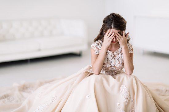 Jak nie zmienić się w Bridezillę?