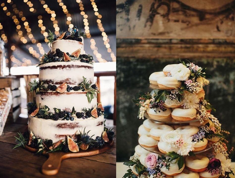 Jak oszczędnie zorganizować ślub i wesele - tort - zdjecie 3