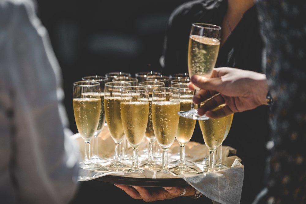 Przelicznik alkoholu na wesele