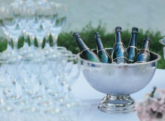 Ile alkoholu na wesele?