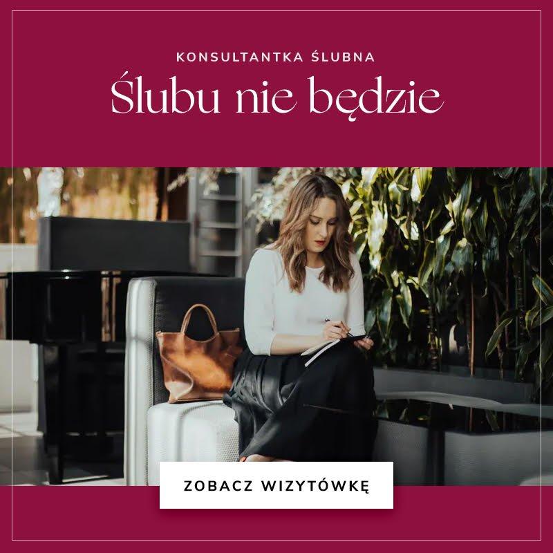 Wedding planner Ślubu Nie Będzie / Wedding.pl