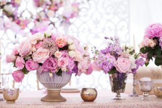 samodzielne dekorowanie sali weselnej - zdjęcie 2