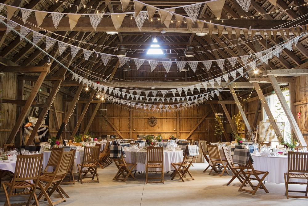 samodzielne dekorowanie sali weselnej - zdjęcie 6