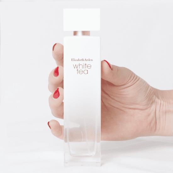 Jak wybrać perfumy na ślub - Elizabeth Arden
