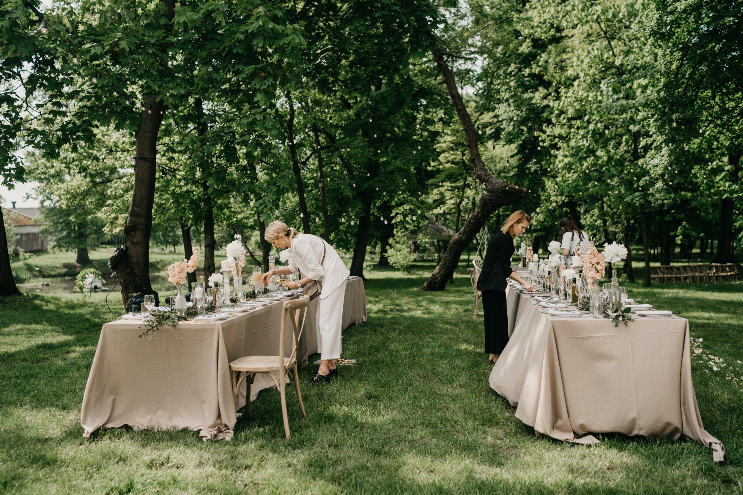 Wedding Planner Kamila Romanow