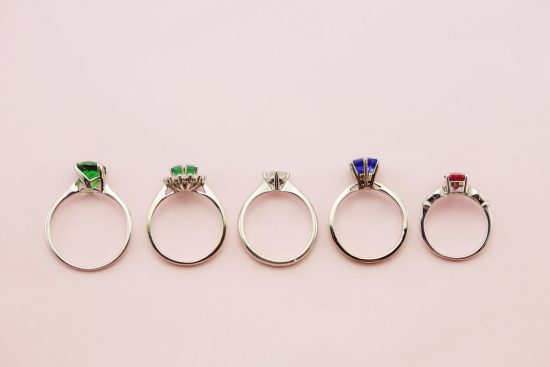 Jaki pierścionek zaręczynowy do Ciebie pasuje? 5
