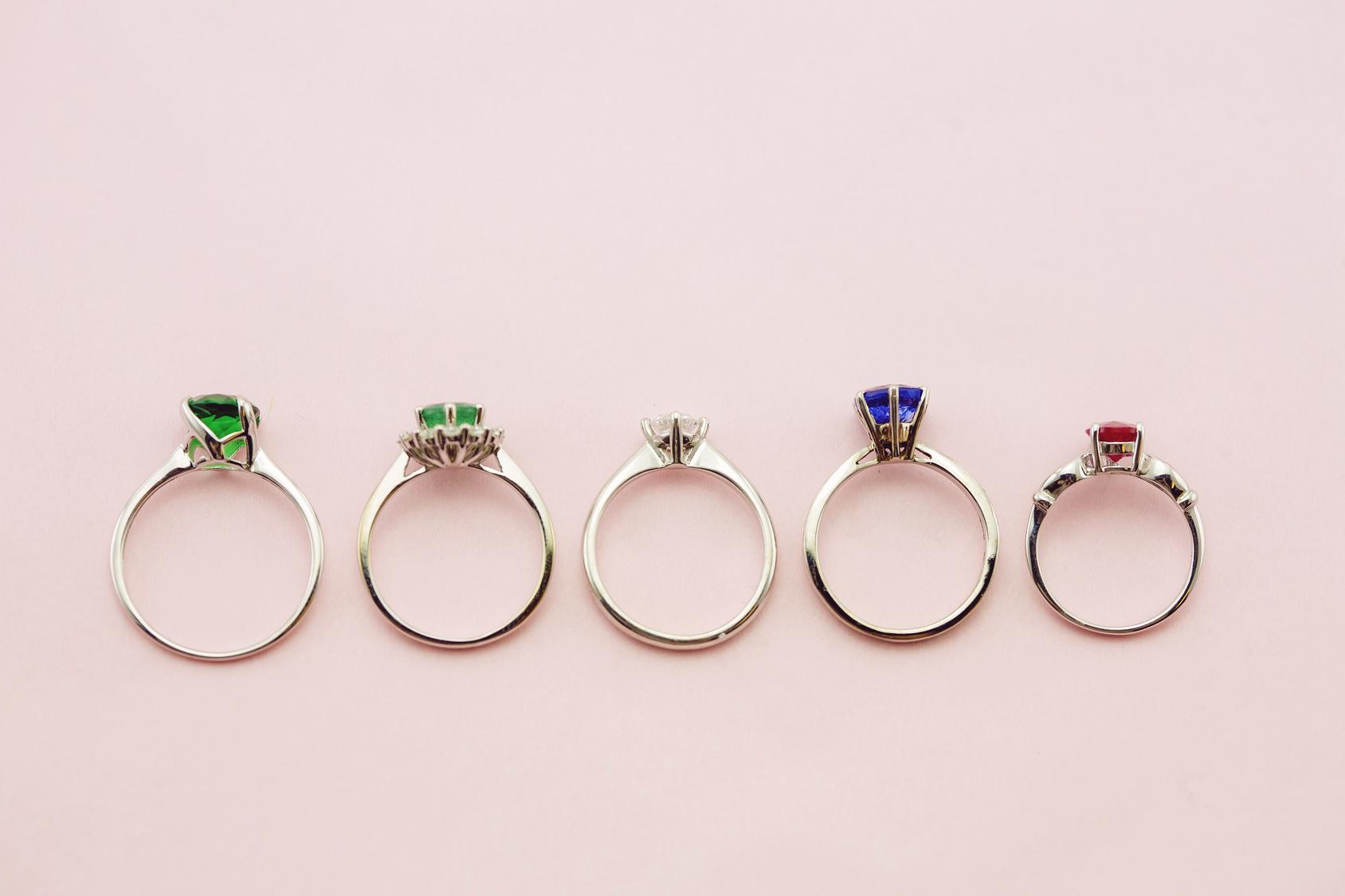 Pierścionek Zaręczynowy Jaki Do Ciebie Pasuje Weddingpl