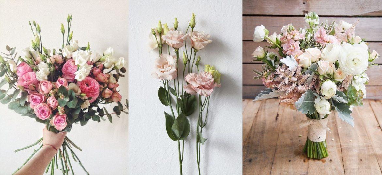 Jakie kwiaty wybrać na ślub - zdjęcie 1